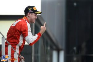Malaysian Grand Prix - Race Report: Vettel stuns Mercedes to end win drought for Ferrari