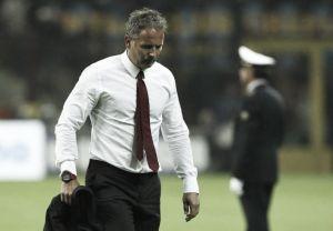 Milan, l'ennesimo passo indietro