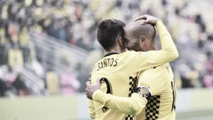 MLS Week 4 Review: Columbus Crew SC continue their good start