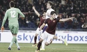 Once ideal de la 28ª jornada de Serie A 2016