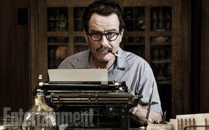 Primera imagen de Bryan Cranston como el guionista Dalton Trumbo