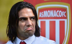 إتفاق بين موناكو ومانشستر يونايتد حول فالكاو