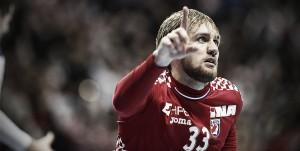 EHF EURO 18: principales armas