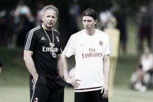 """Milan, Montolivo: """"Basta passi indietro, la partita di domani è un esame importante"""""""