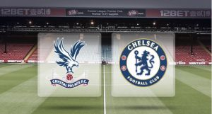 Live Crystal Palace - Chelsea, Premier League in diretta