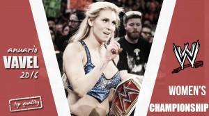 Anuario VAVEL 2016: RAW Women's Championship: duopolio Charlotte Flair - Sasha Banks