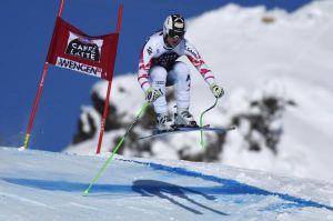 Sci Alpino, discesa libera Wengen: super Reichelt re delle classiche, beffati gli svizzeri