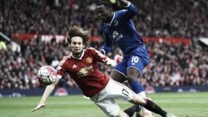 Previa Everton - Manchester United: la FA Cup como tabla de salvación