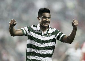 Montero pone colíder al Sporting