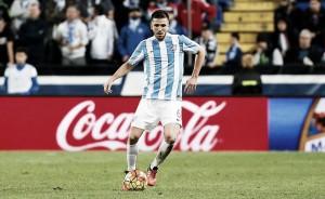 El Málaga CF deberá pagar 6 millones si quiere asegurar a Camacho