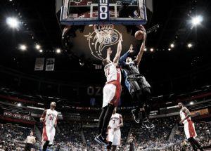 La NBA volverá a Londres la temporada 2015-16