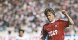 Il Pallone racconta: Oleksandr Zavarov