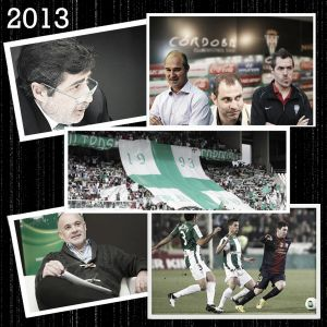 Córdoba CF 2013: promesas e ilusiones rotas