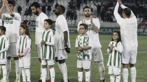 Córdoba CF - RCD Mallorca: puntuaciones del Córdoba CF, jornada 14 de Segunda División