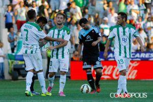Celta de Vigo - Córdoba CF: empiezan las finales