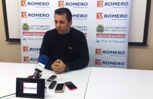 """Guillamón: """"Segovia va a tener tanta presión como nosotros"""""""