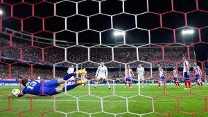 Oblak tiene a galla l'Atletico: il derby col Real finisce senza reti