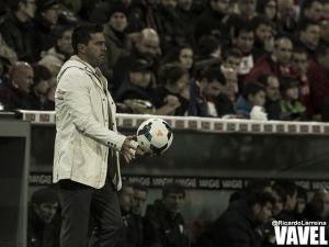 """Contra: """"El Levante ha mejorado mucho"""""""