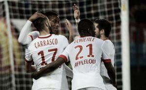 Ligue 1, il Monaco ne rifila 3 al Caen. Juventus avvisata