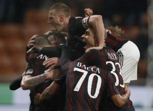 Antonelli regala tre punti importantissimi al Milan