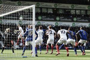 Nigel Pearson vence al West Bromwich Albion en 45 minutos en el 'Astle Day'