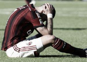 Milan, infortunio muscolare per Menez