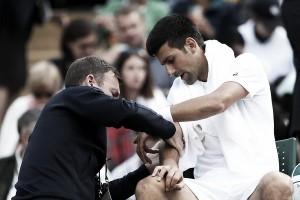Novak Djokovic will return stronger, says Pat Cash