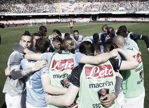 Il ritiro fa bene al Napoli: battuta 3-0 la Fiorentina