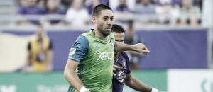 Seattle Sounders make short work of Orlando City SC,win 3-1 away from home