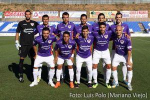 El Guadalajara muestra sus credenciales ante el Leganés
