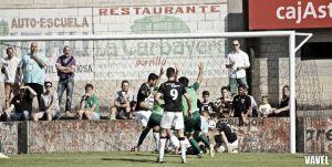 """Fotos e imágenes del CD Lealtad - Celta de Vigo """"B"""", primera jornada del Grupo I de Segunda División B"""