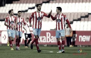 Analizando al rival: CD Lugo, un equipo sin presión.... pero muy peligroso
