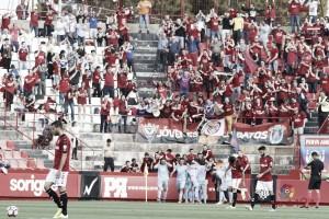 Ojeando al rival: CD Mirandés, se acaban las oportunidades