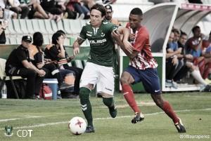 Previa Atlético B - CD Toledo: mantener el fortín a costa de un Toledo necesitado