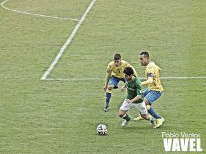 CD Toledo - SD Amorebieta: el playoff pasa por ganar