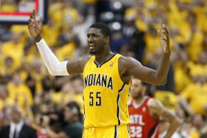 Roy Hibbert Officially Accepts Player Option