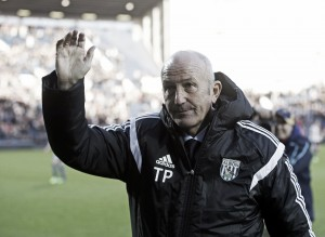 Tony Pulis calls for long-term stability at the Hawthorns