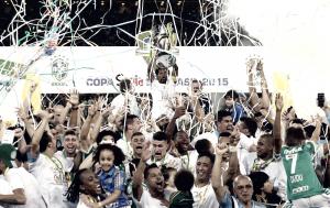 TOP 3 VAVEL: Vitórias do Palmeiras sobre o Santos
