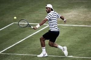 ATP Queens: Feliciano Lopez edges Tomas Berdych in three sets