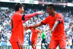 Il Barça batte l'Espanyol nel Derby Catalano e attende la risposta del Real Madrid