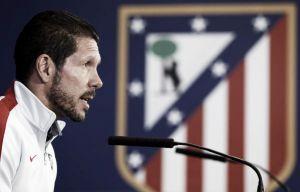 """Champions League, Simeone: """"La pressione è tutta sul Real"""""""