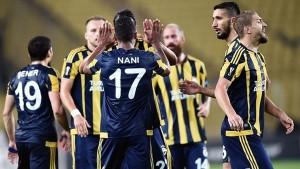 Fenerbahçe-Braga, turchi vincenti contro un Braga innocuo: decide Topal