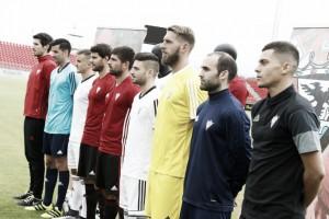 El Mirandés se lo toma con calma, pero lucha contra 79 equipos