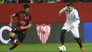 Mirandés-Sevilla, otra cita para la historia