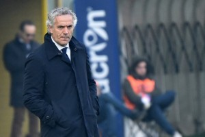 """Verso Inter- Bologna, Donadoni: """"Andiamo a Milano con le certezze che ci stiamo costruendo"""""""