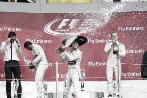 La Fórmula   Nico Rosberg encuentra su camino