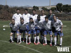 Tenerife B y Telde no pasan del empate