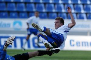 Liga Adelante, présentation des équipes: CD Tenerife (3/22)