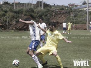 El Tenerife B dilapida sus opciones de playoffs