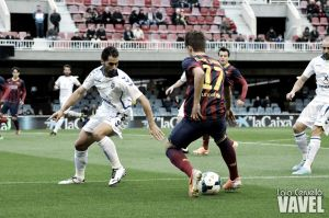 FC Barcelona B - CD Tenerife: duelo de trayectorias opuestas